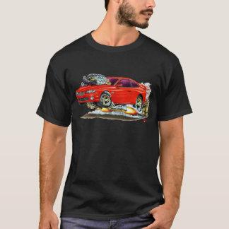 2004-06 GTO Red Car T-Shirt
