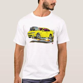 2004-06 GTO Yellow Car T-Shirt