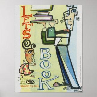 2004 Children's Book Week Poster