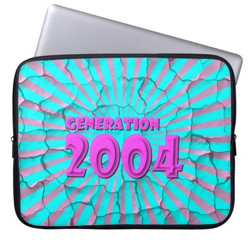 2004 FUNDA PORTÁTIL