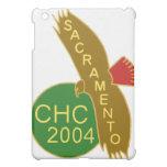 2004 Sacramento iPad Mini Cases