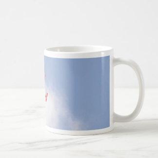 2004 Skyranger Coffee Mug