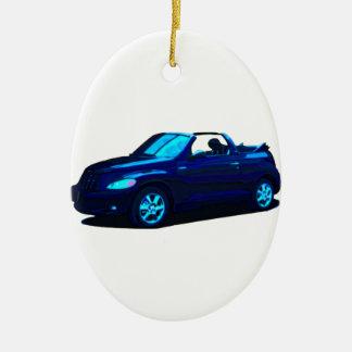 2005 Chrysler PT Cruiser Ceramic Ornament