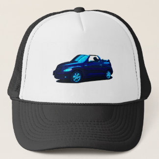 2005 Chrysler PT Cruiser Trucker Hat