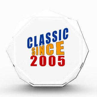 2005 Don't Like Designs Acrylic Award