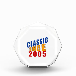 2005 Don't Like Designs Award