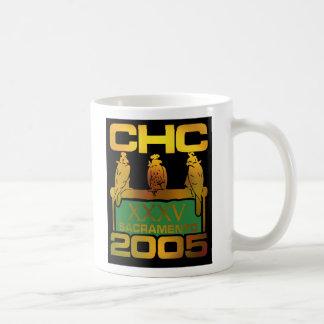 2005 Sacramento Coffee Mug