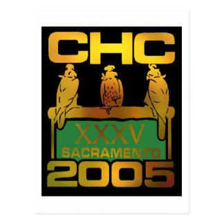 2005 Sacramento Postcard