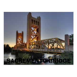 20060805095806!Tower_Bridge_Sacramento_edit, SA... Postcard