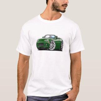 2006-08 Miata Green Car T-Shirt