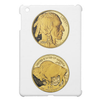 2006 American Buffalo Proof Gold Bullion Coin iPad Mini Cases
