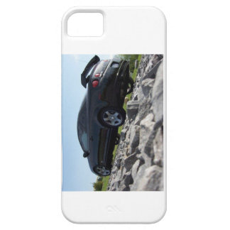 2006 Chevy Cobalt SS Supercharged iphone 5 case iPhone 5 Cases