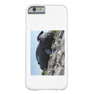 2006 Chevy Cobalt SS Supercharged iPhone 6 case
