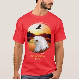 2006 Powwow t-shirt