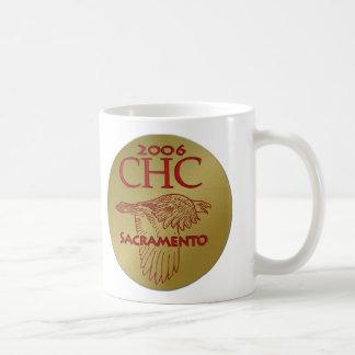 2006 Sacramento Coffee Mug