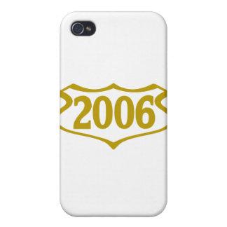 2006 shield.png iPhone 4 carcasas