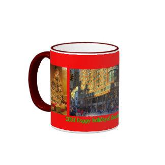 2006 The Alexandria Holiday Mug