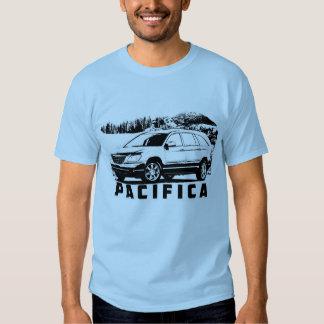 2007 Chrysler Pacifica T-Shirt
