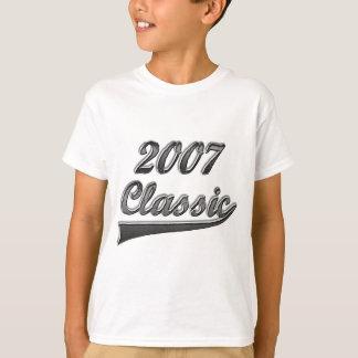 2007 Classic T-Shirt