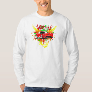 2007 Corvette Graphic T Shirt