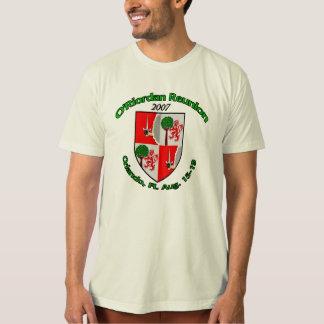 2007 Riordan Reunion T-Shirt