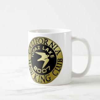 2007 Topaz Lake Coffee Mug