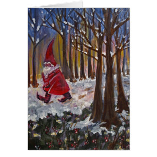 2007_Walking_Gnome Card