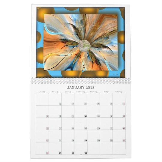 2007 Wall Calendar