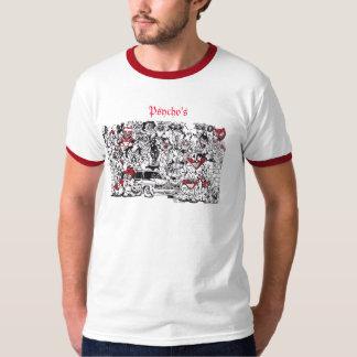 20080519_119 1, Psycho's T-Shirt