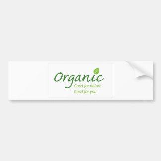 20080917045110Bord-Bia-Organic_LR1.jpg Bumper Sticker