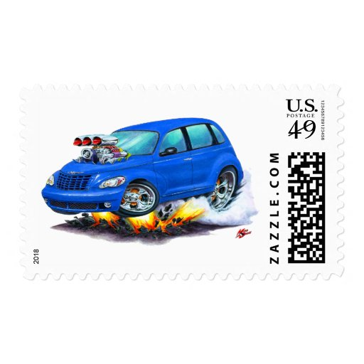 2008-10 coche del azul del crucero de la pinta