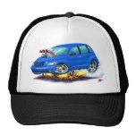 2008-10 coche del azul del crucero de la pinta gorras