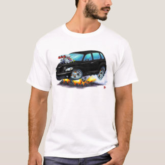 2008-10 PT Cruiser Black Car T-Shirt