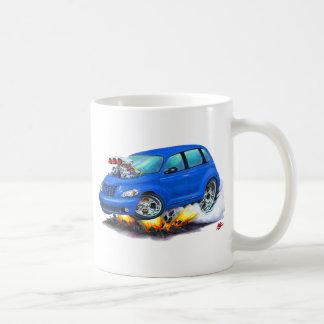 2008-10 PT Cruiser Blue Car Coffee Mug