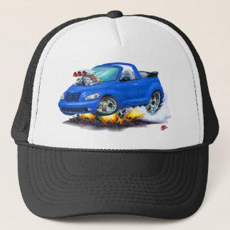 2008-10 PT Cruiser Blue Convertible Trucker Hat
