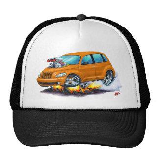 2008-10 PT Cruiser Orange Car Trucker Hat