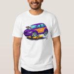 2008-10 PT Cruiser Purple Woodie T-Shirt