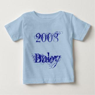 2008 Baby Baby T-Shirt