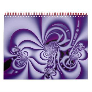 2008 Calendar of Stuff