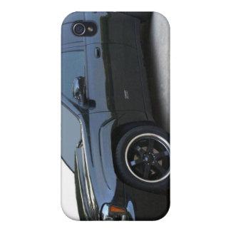 2008 chevrolet trailblazer ss iPhone 4/4S case