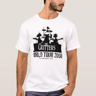 2008 Concert Tour (Vintage) T-Shirt