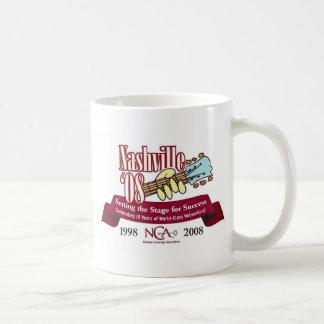2008 Conference Logo Coffee Mug