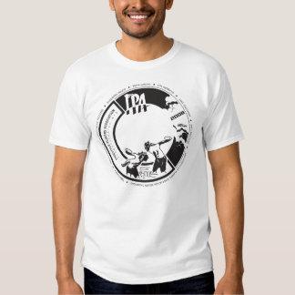 2008 Design Award: GBros T-Shirt