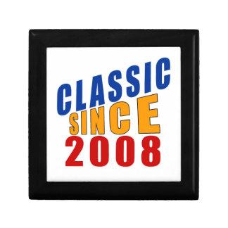 2008 Don't Like Designs Jewelry Box