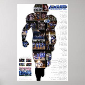 2008 FC Falcon Poster