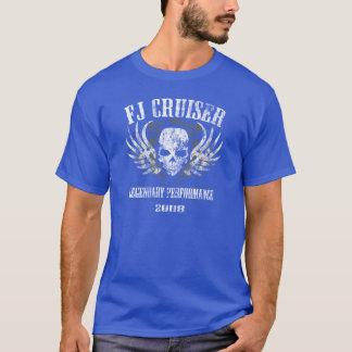 2008 FJ Cruiser Legendary Performance T-Shirt