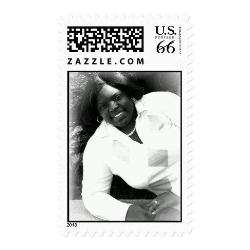 2008 Graduation Postage