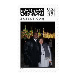 2008 Marriage Stamp