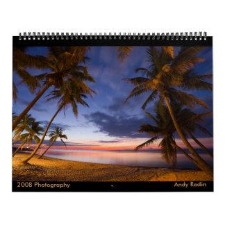2008 Photography Calendar