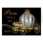 2008 Royal Prom Grad Notice! Card